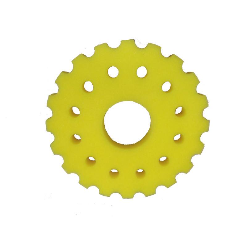 Вкладыш к фильтру SunSun CPF-50000 желтая
