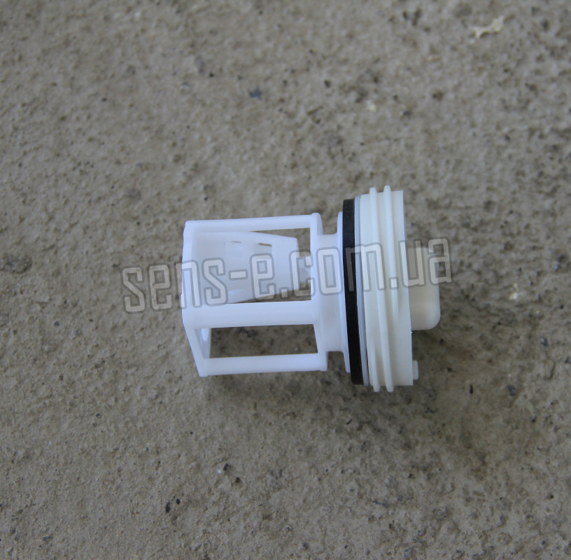 Фильтр (крышка) насоса Samsung DC61-01674E