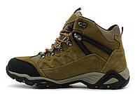 "Ботинки Columbia Omni-Grip ""Haki Green"" С МЕХОМ Арт. 1833"