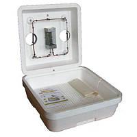 Инкубатор Весёлое семейство ламповый 2-Л (ручной переворот, цифровой терморегулятор)