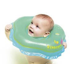 Круг для купания Extra Safe для активных малышей