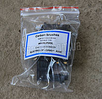 Щетки угольные с щеткодержателем 5х13.5х32