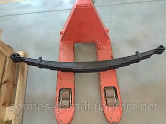 Ресора Хаз 3250 передня задні з втулками