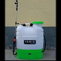 Опрыскиватель аккумуляторный IGNIS 16 литров