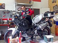 Ремонт мото техники, мотоциклов и квадроциклов | Мотосервис | МотоСТО