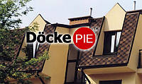 Битумная черепица Döcke PIE STANDART
