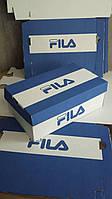 FILA коробка