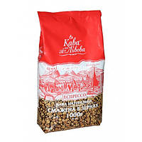 "Кофе""КАВА ЗІ ЛЬВОВА"" Еспрессо (зерно) 1 кг."