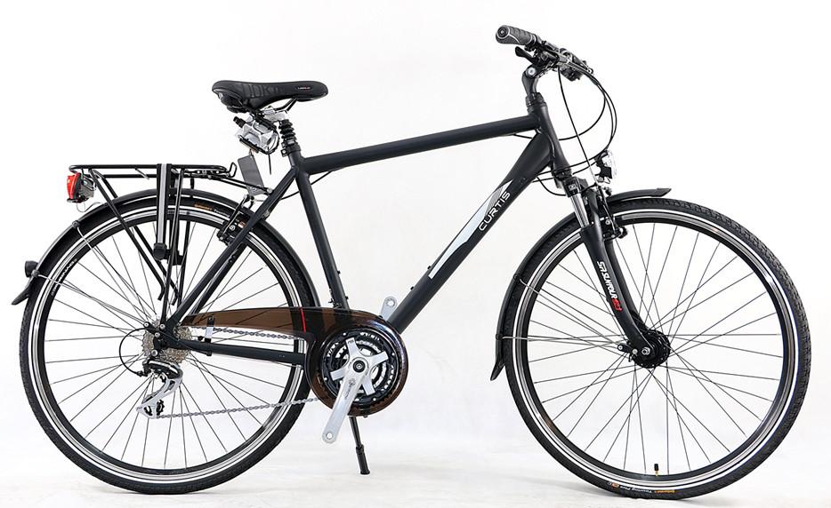 Міський велосипед Curtis 28 Shimano Acera24 men Німеччина