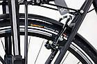 Міський велосипед Curtis 28 Shimano Acera24 men Німеччина, фото 7