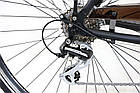 Міський велосипед Curtis 28 Shimano Acera24 men Німеччина, фото 8