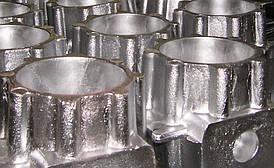 Услуги алюминиевого литья