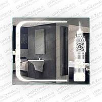 Зеркало с LED подсветкой «Big Ben»