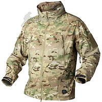 HELIKON-TEX КУРТКА TROOPER SOFT SHELL MULTICAM H2210-14, фото 1