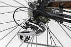 Міський велосипед Curtis 28 Shimano Acera24 women Німеччина, фото 4