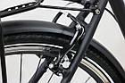 Міський велосипед Curtis 28 Shimano Acera24 women Німеччина, фото 9