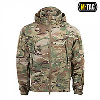 M-TAC КУРТКА SOFT SHELL MULTICAM, фото 1
