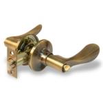 Дверная ручка кноб HIDOOR L891-01 AB (бронза)