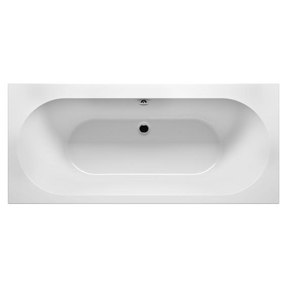 Ванна акриловая Devit Soul 18080149, 1800х800х530 мм