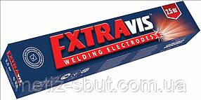 Электроды EXTRAvis Ф3.2 мм Электроды с улучшенными сварочными свойствами ГОСТ 9466-75