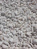 Галька белая (Греция, фракция 10-20 мм)