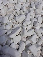 Галька белая (Греция, фракция 20-40 мм), фото 1
