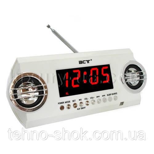 Часы радио 791LЕD