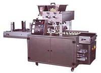 Машина формовочно-экструзионная для производства печенья с начинкой  12000