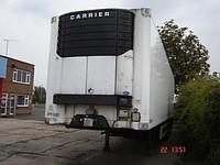 Агрегат Carrier Maxima б/у