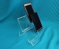 Двухъярусная подставка под телефон, фото 1