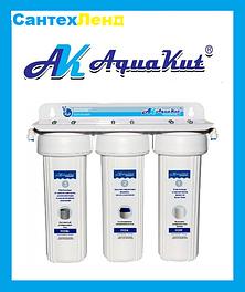 Фильтры для воды проточного типа