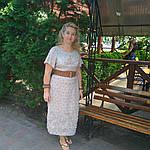 Платье , интернет магазин женской одежды , ХЛОПОК,( ПЛ 157), 50,52, одежда для полной молодежи., фото 5