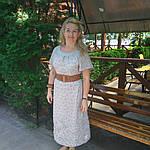 Платье , интернет магазин женской одежды , ХЛОПОК,( ПЛ 157), 50,52, одежда для полной молодежи., фото 3