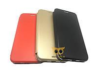 Чехол книжка Classic для Samsung Galaxy S7 Edge