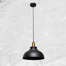 "Подвес ""Loft Retro Industrial"" (52-6858F1-1 BK), фото 2"