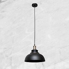 "Подвес ""Loft Retro Industrial"" (52-6858F1-1 BK), фото 3"
