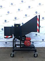 Измельчитель Веток(подрібнювач гілок) ВТР-70, фото 2