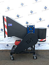 Измельчитель Веток(подрібнювач гілок) ВТР-70, фото 3
