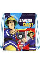 Рюкзак-мешок для мальчиков оптом,Disney,41 * 33 см.,арт.600-600, фото 2