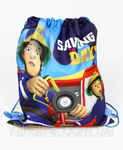 Рюкзак-мешок для мальчиков оптом,Disney,41 * 33 см.,арт.600-600