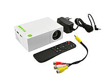 Мини проектор Led Projector YG310, фото 2