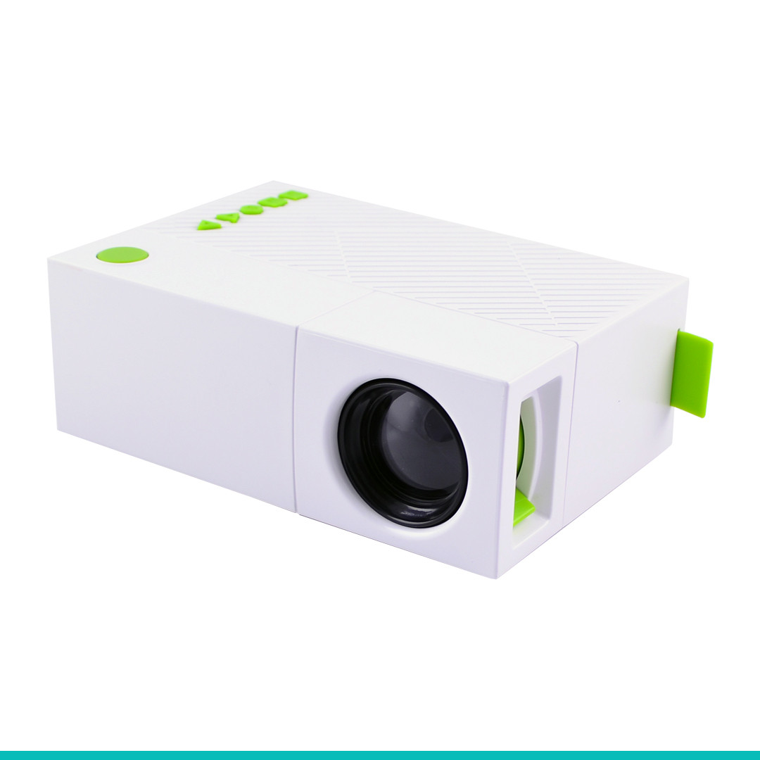 Мини проектор Led Projector YG310