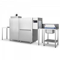 Посудомоечная машина конвейерная KSS118#L#KBTTS9 GGM GASTRO