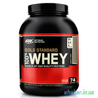 Протеин Optimum Nutrition 100% Whey Gold Standard (2.3 кг) оптимум вей голд стандарт