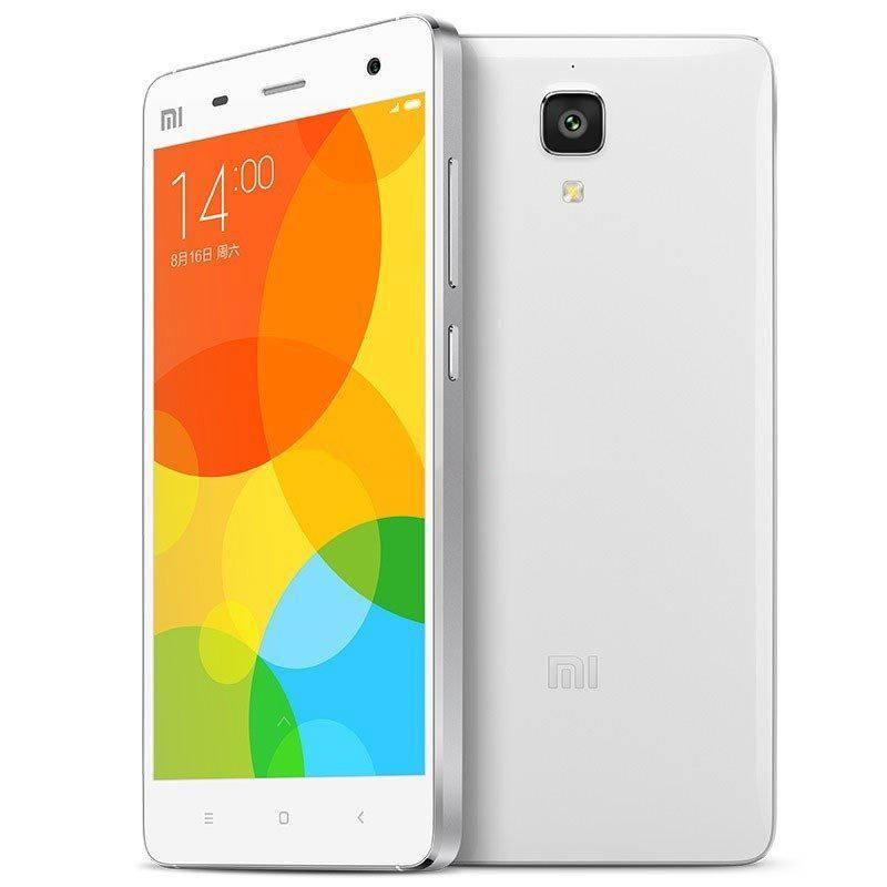Смартфон Xiaomi Mi4 64GB (White) Global Rom