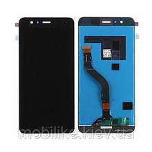 Дисплей с сенсорным экраном Huawei P10 Lite  WAS-L21, WAS-LX1, WAS-LX1A BLACK
