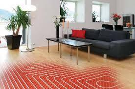Телий підлога