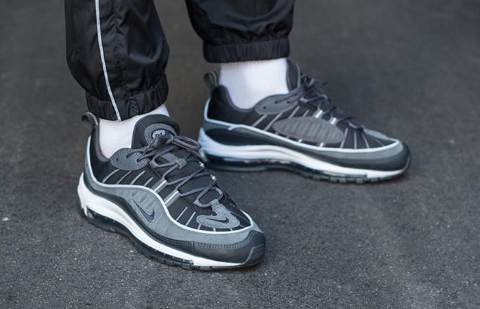 32ca0975 Купить Оригинальные мужские кроссовки NIKE AIR MAX 98 SE в Днепре от ...