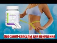 Lipocarnit (Липокарнит). Капсулы для похудения. Оригинал!