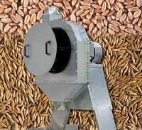 Дробилка для зерна своими руками – как правильно изготовить?